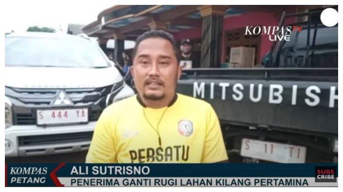 Nikmati Uang Ganti Rugi Tanah 15 M, Ali Sutrisno Cerita Beli 4 Mobil hingga Ingin Bertemu Jokowi