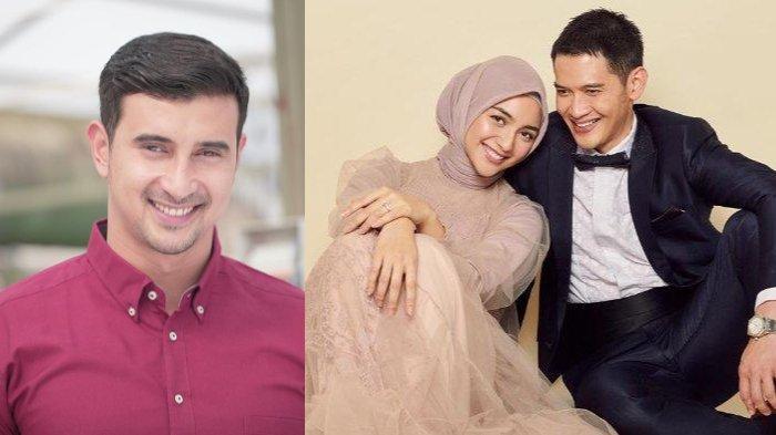 Citra Kirana dan Rezky Aditya Gelar Resepsi Pernikahan di Jakarta, ke Mana Ali Syakieb?