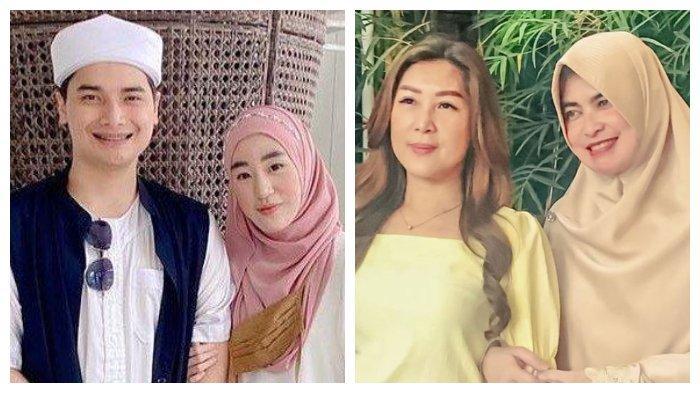 Ibu Alvin Faiz Bertemu dengan Besannya, Ungkap Kelanjutan Rumah Tangga Larissa Chou: Mengikhlaskan