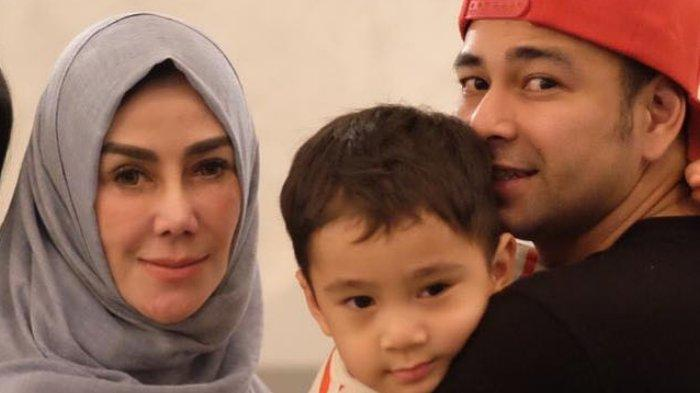 Ungkap Tak Ingin Selalu Diberi Uang oleh Raffi Ahmad, Amy Qanita Pilih Sebaliknya: Namanya Orang Tua