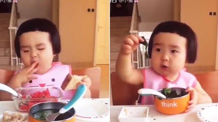 Tips Menghadapi Anak yang Susah Makan, Termasuk Hilangkan Penggunaan Gadget