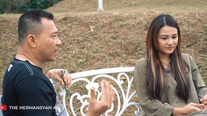 Anang Hermansyah memberi nasihat kepada Aurel yang memutuskan ingin menjadi penyanyi, diunggah Jumat (10/7/2020).