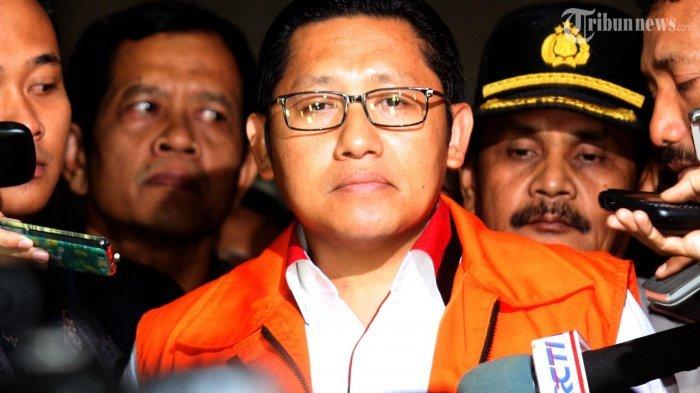 Loyalis Anas Urbaningrum Benarkan SBY Lakukan Kudeta: SBY Mendesak KPK untuk Perjelas Status AU