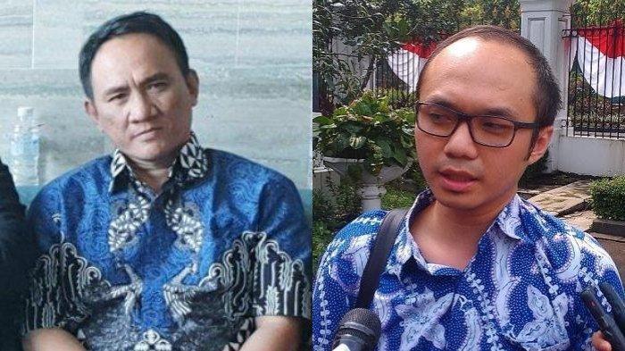 Andi Arief Ancam Minta Lembaga Cabut Gelar Profesor Mahfud MD, Yunarto Wijaya Beri Tanggapan
