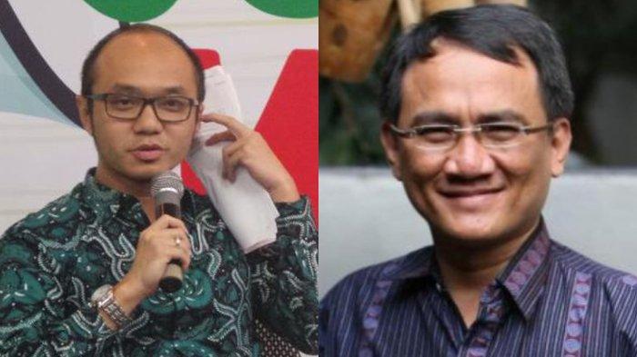 Andi Arief Sebut Anak Presiden Jadi Komando Bully, Yunarto Wijaya: Kualitas Eks Stafsus