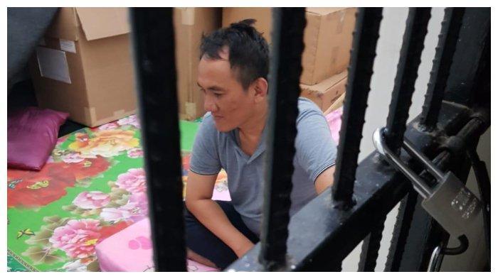 Penangkapan Andi Arief karena narkoba Senin (4/3/2019)