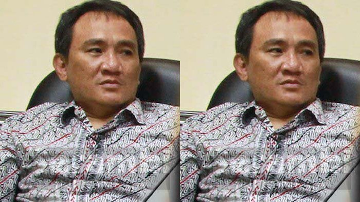 Sebut KLB Demokrat Harus Seizin SBY, Andi Arief: Menko Polhukam, Depkumham Apakah Hormati Partai