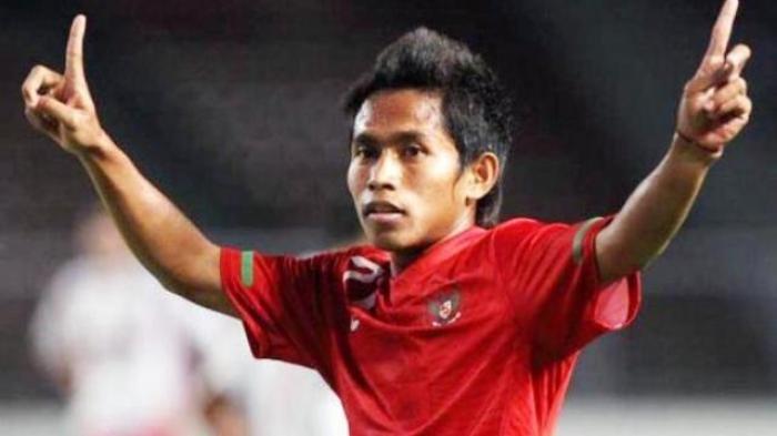 Gara-gara Tendangan Voli, Andik Vermansah Raih Penghargaan Gol Terbaik Piala AFF 2016