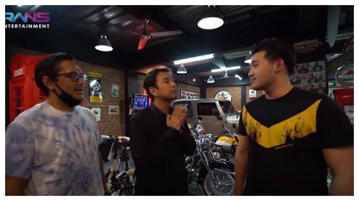 Jual Mobil Denny Cagur ke Konglomerat Rp 1,5 M Tanpa Ditawar, Raffi Ahmad dan Andre Taulany Syok