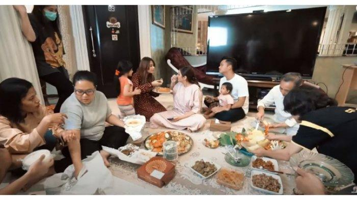 Angkat Anak Pembantu Jadi Anak Kelima, Anang Hermansyah Beri Nama Baru: Yang Penting Ibunya Setuju