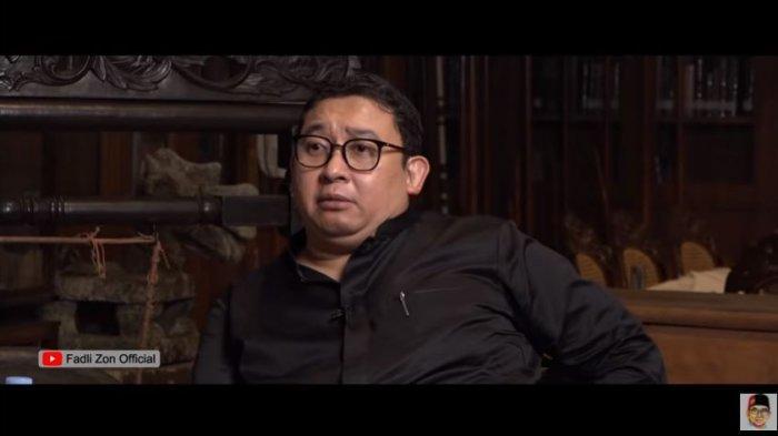 Fadli Zon Tak Puas Rektor UI Cuma Mundur dari Jabatan Wakil Komisaris: Nama Baik Terlanjur Tercoreng