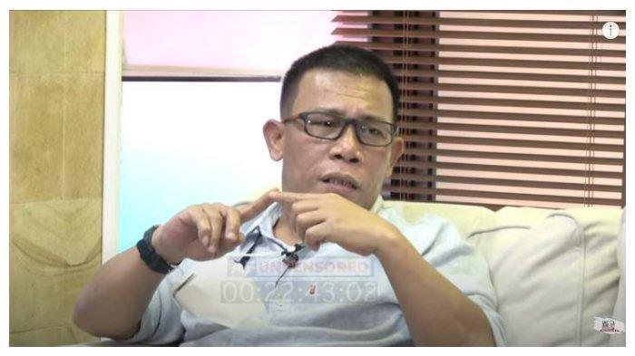 Listyo Sigit Disebut Usulan dari PDIP, Masinton Bandingkan Sikap Jokowi Periode Pertama dan Kedua