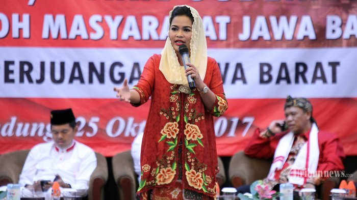 Gantikan Azwar Anas, PDI-P Pilih Puti Guntur Soekarno Sebagai Pendamping Gus Ipul di Pilkada Jatim