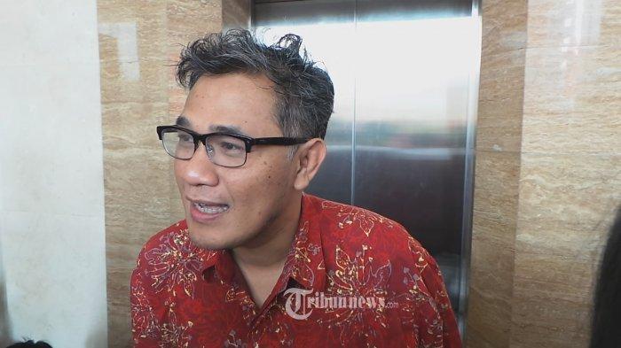 Politisi PDIP Budiman Sudjatmiko Ngaku Tolak Tawaran Disuntik Vaksin Covid-19: Orangtua Saya Belum
