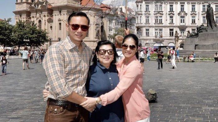 AHY Ungkap Penyesalan seusai Ani Yudhoyono Meninggal: Coba Kalau Tahu Usianya Enggak Panjang