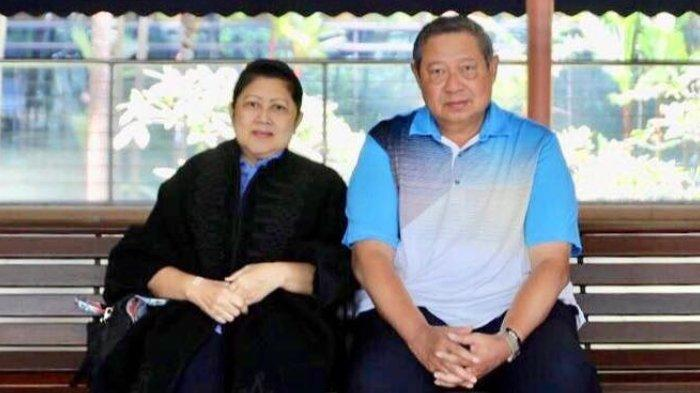 Tangis SBY Pecah saat Kenang Mendiang Ani Yudhoyono: Pepo Juga Kangen Memo Very Much