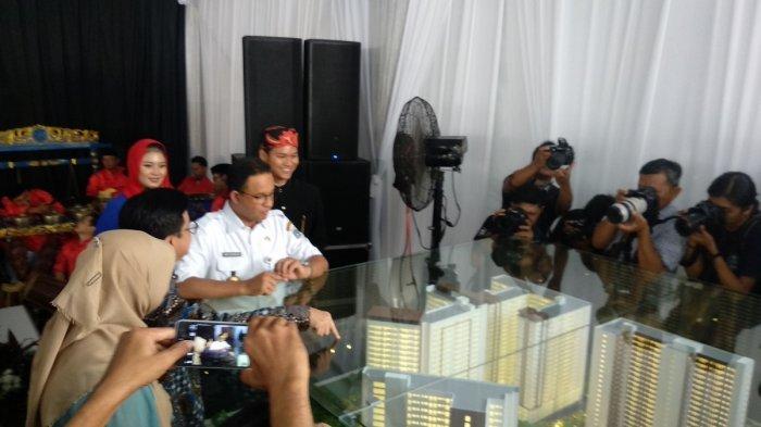 Rumah DP 0 Rupiah di DKI Jakarta Resmi Diluncurkan, Berikut Syarat Pembeliannya