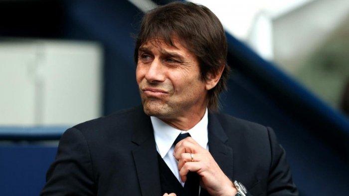 Jelang EURO 2020 Turki Vs Italia, Antonio Conte Berikan Pesan untuk Gli Azzurri: Kami Siap Mati