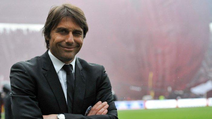 Antonio Conte Tak akan Tanda Tangan Kontrak dengan Real Madrid hingga 2 Syarat Terpenuhi