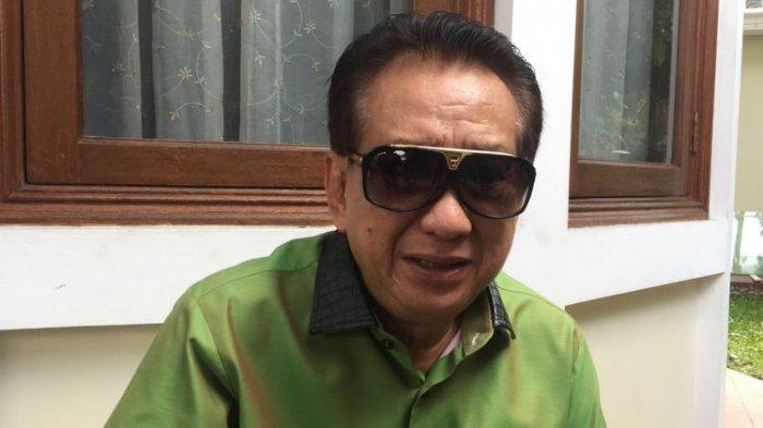 Kabar Duka, setelah Ditinggal sang Istri karena Covid-19, Kini Anwar Fuady Kehilangan Anaknya