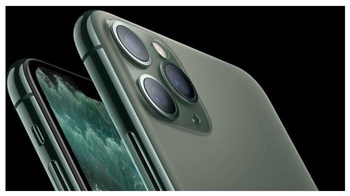 Harga iPhone 11, iPhone 11 Pro dan iPhone 11 Pro Max yang Resmi Dijual di iBox Mulai Hari Ini