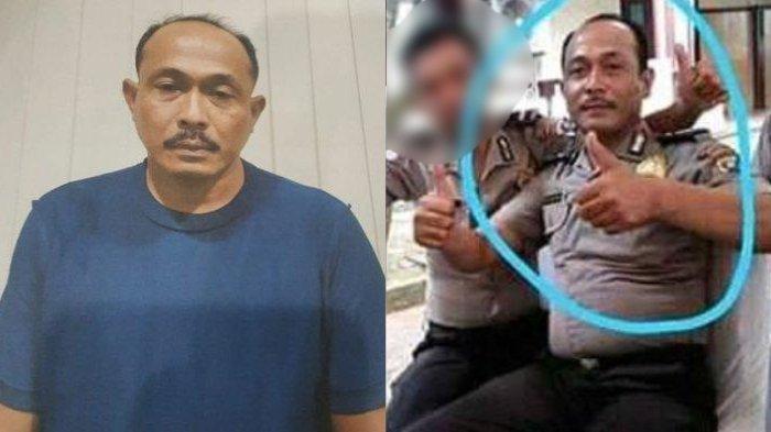 Sosok Oknum Polisi yang Bunuh 2 Wanita di Medan, Pelaku Dikenal Kerap Membolos dan Buat Onar