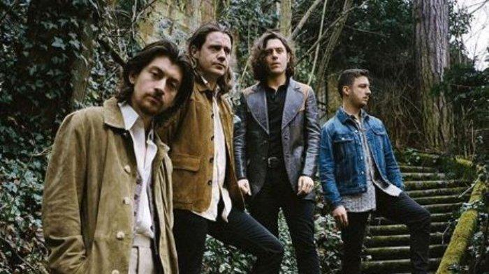 Kunci (Chord) Gitar dan Lirik Lagu 'Suck It and See' - Arctic Monkeys, 'You Never Know'