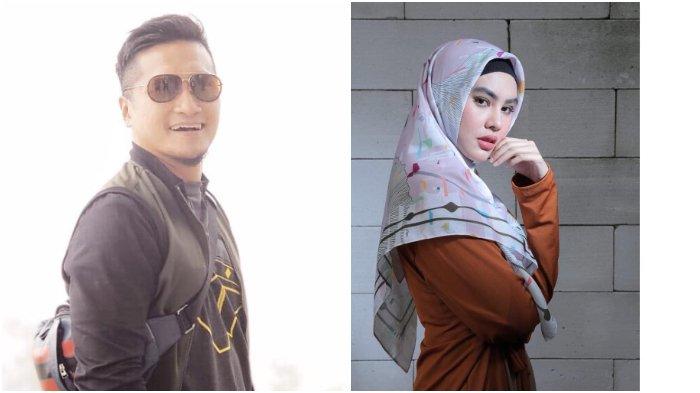 Berikan Ucapan Selamat, Arie Untung Benarkan Kabar Pernikahan Kartika Putri?
