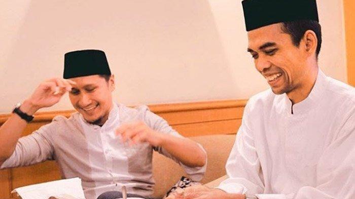 Hadiri Pernikahan Ustaz Abdul Somad, Arie Untung Dapat Pengalaman Berkesan saat Menuju Gontor