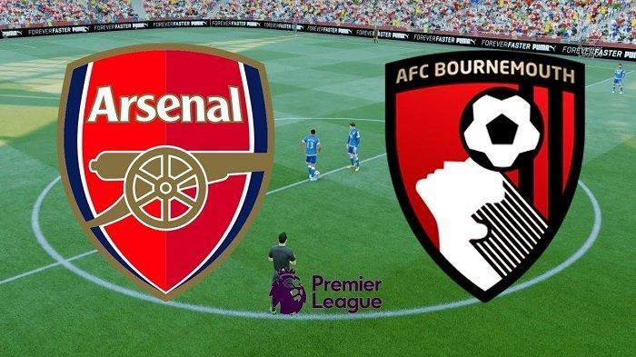 Hasil Liga Inggris Arsenal Vs Bournemouth: The Gunners Panen 5 Gol