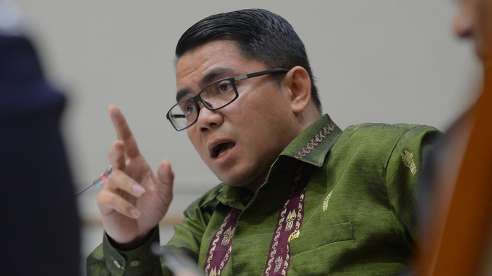 Klarifikasi PDIP soal Demokrat-PAN Dikabarkan akan Diberi Kursi Kabinet: Jangan Disalahartikan