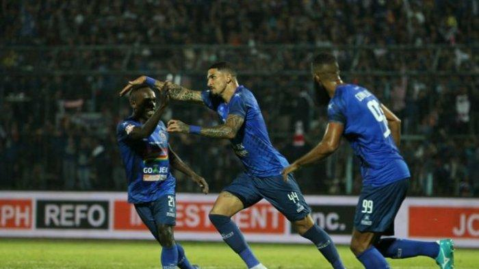 Arema FC Selangkah Lagi Balikan dengan Mantan Pemain Asingnya, Ruddy Widodo: Pekan Ini Sudah Beres