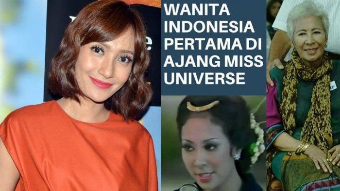 Wakil Pertama Indonesia di Ajang Miss Universe 1974 Meninggal, Artika Sari Devi Ungkap Kesedihan