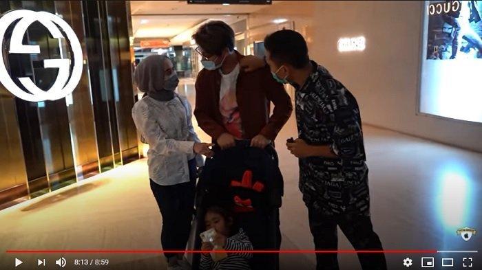 Putra Siregar Tak Hadiri Nikah Siri Rizky Billar dan Lesti, Ditanya Awal Tahun: Sesuai Mereka Saja