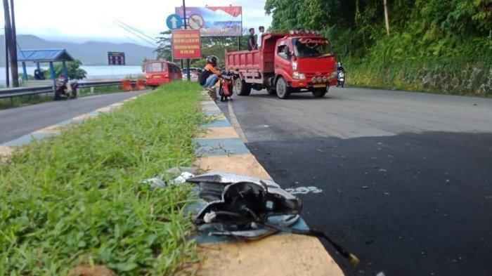 Kecelakaan Maut di Ambon, Atlet Pelatda PON 2021 Evalino Sameaputty Jadi Korban Tewas