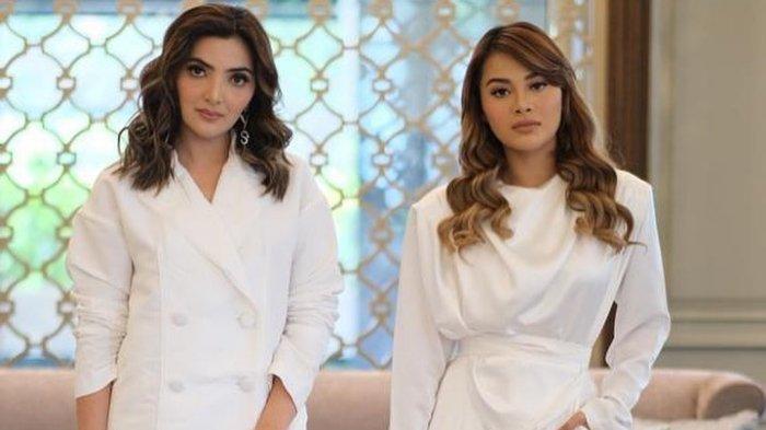 Isi Pesan Aurel Hermansyah ke Ashanty setelah Resmi Jadi Istri Atta Halilintar: Lagi ke Dokter