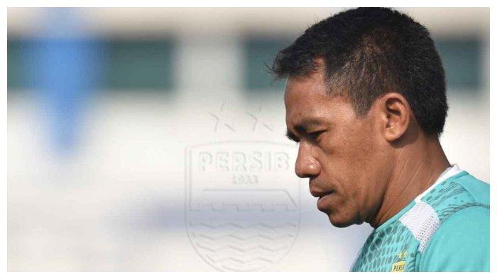 Meski Kondisi Fisik Pemain Baru Belum Fit, Asisten Pelatih Persib Bandung Mengaku Tetap Puas