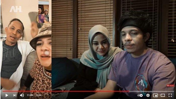 Ibu Atta Halilintar Puji Penampilan Baru Aurel Hermansyah, Lenggogeni Faruk: Aduh, Cantik Sekali