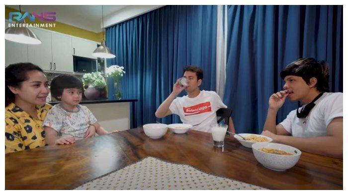 Atta Halilintar Ungkap Rencana Pernikahannya, Nagita Slavina: Corona Bukan Jadi Permasalahan