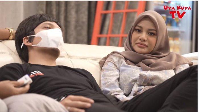Aurel Hermansyah Kesal Suaminya Tak Pulang hingga Pagi, Atta Halilintar: Kan Bukan Dugem