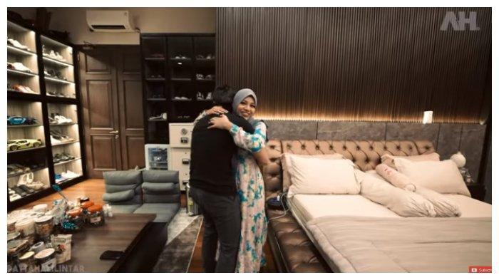 Tak Mau Tidur Pisah Ranjang dengan Atta Halilintar, Aurel Hermansyah: Kita Kan Ada Honeymoon
