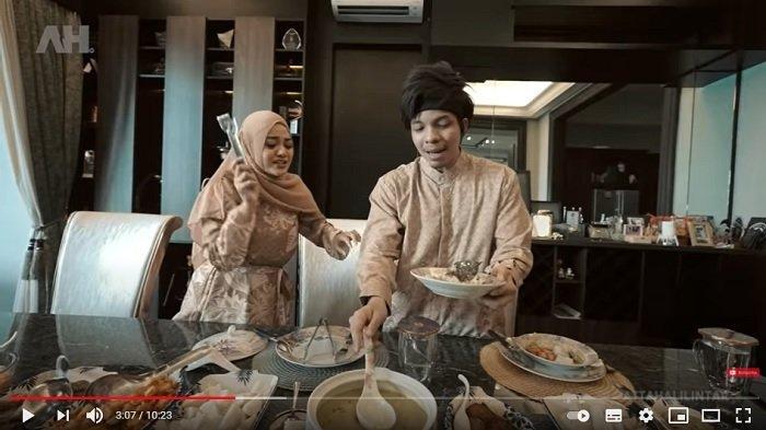 Kesal karena Dilarang-larang Aurel Hermansyah, Atta Halilintar Ngalah: Susah Belanja sama Istri