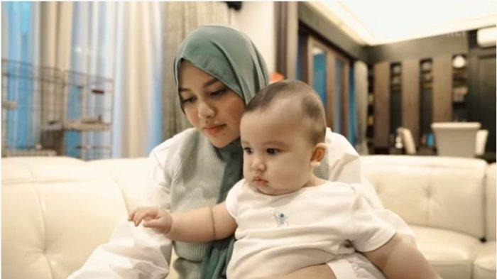 Asuh Anak Zaskia Sungkar, Aurel Pamer pada Atta Halilintar: Dia kayak yang Kamu Inginkan