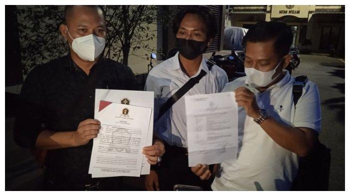 Ribut soal Tabung Oksigen di Puskesmas Kedaton Lampung, Awang Ungkap Alasannya Ngaku Kerabat Pejabat
