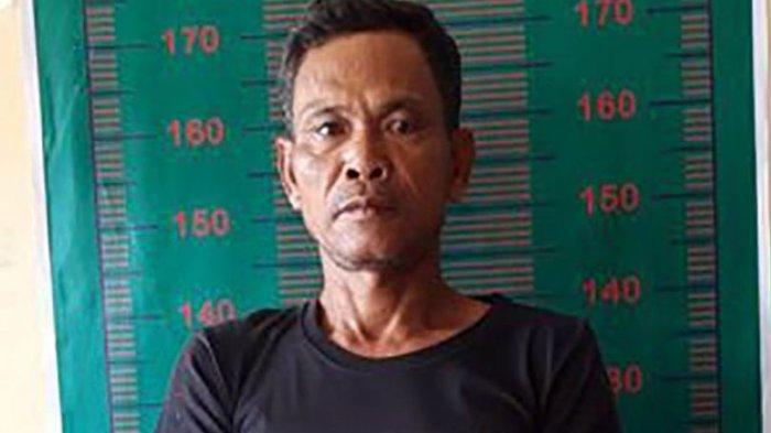 Seorang ayah di Kamboja tega memperkosa dua putrinya yang masih remaja berusia 19 tahun dan 14 tahun