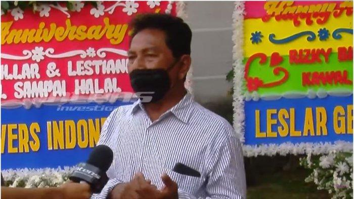 Ayah Rizky Billar Akui Anaknya Merugi karena Tunda Pernikahan dengan Lesti Kejora: Ya Kita Kecewa