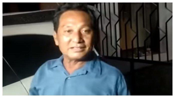 Rizky Billar Cium Kening Lesti Kejora saat Live, sang Ayah Bongkar Waktu Akad Nikah: Halal Dululah