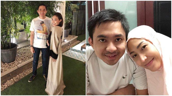 Curhatan Ayu Dewi soal Suami yang Tak Mau Pakai Baju Kembaran saat Lebaran