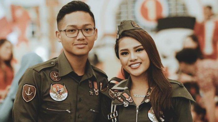 Azriel & Aurel Hermansyah