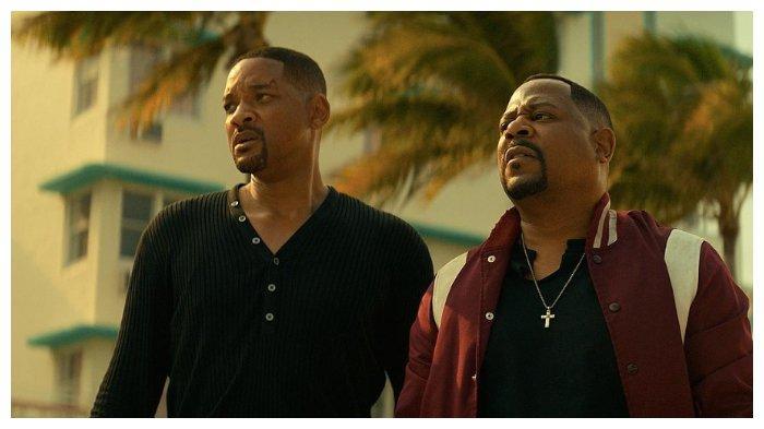 Sinopsis Film Bad Boys For Life Di Netflix Film Aksi Yang Dibintangi Will Smith Dan Martin Lawrence Tribun Wow
